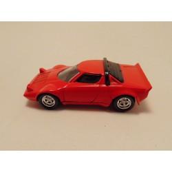 Ferrari 250 GTO 1965 Le mans nr151 1:43 Corgi rood