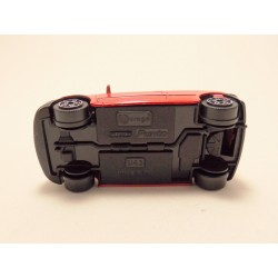 Ferrari 288 GTO MC Toys 1:39 rood