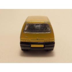 Volkswagen Golf 3 Cabrio 1993 Newray 1:43 wit