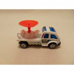 Land Rover Freelander 1:72 Cararama blauw