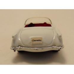 Porsche Boxster 1:43 JoyCity red