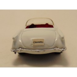 Porsche Boxster 1:43 JoyCity rood