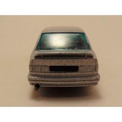 Volkswagen kever oldtimer oldtimer fotolijst van kunsthars met een metaal knijper