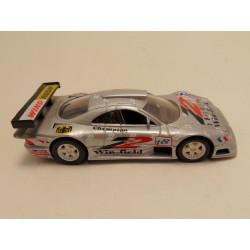 Renault 18 1:43 Solido groen