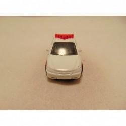 Volkswagen Golf cabrio 1:72 Cararama rood