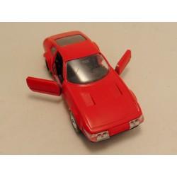 Toyota Celica 2006 1:43 Edocar red