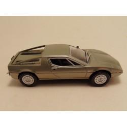 Pontiac Firebird Matchbox 1:87 silver