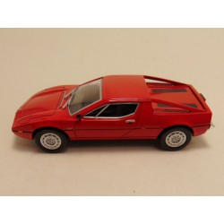 Audi 100 1:87 Wiking oranje