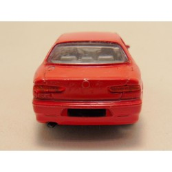 Opel Kapitan 1:87 Eko roodbruin