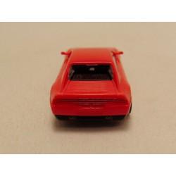 Opel Monza 1:87 Wiking bruin