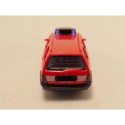 Rover 3500 met sumboof Matchbox goudbruin