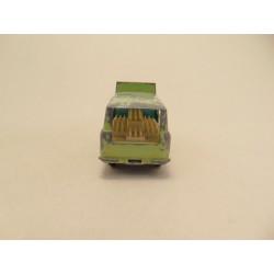 Bmw M1 Pro car 1:64 MC Toys green