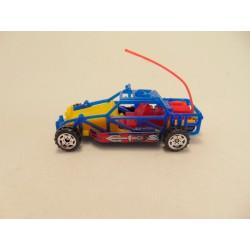 Bmw Z3 Coupe Majorette blauw