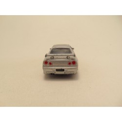 Range Rover 4.6 HSE 1:64 Realtoy rood