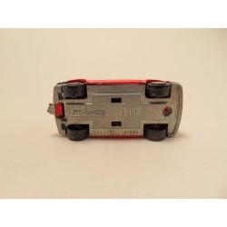 Lamborghini Countach LP 500 S Matchbox red