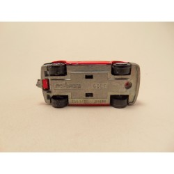 Lamborghini Countach LP 500 S Matchbox rood