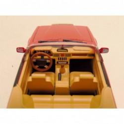 Datsun 260Z 1:60 Majorette groen