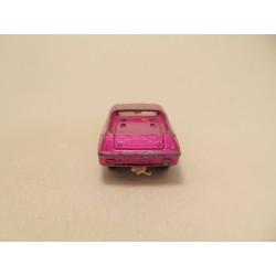 Lotus Esprit S3 strepen 1:64 rood