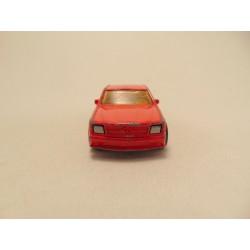 Nissan 300 ZX fairlady 1:64 orange