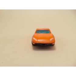 Nissan 300 ZX fairlady Fujicolor Matchbox white