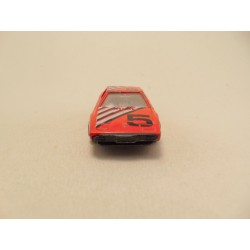 Toyota Celica 2.0 GT Majorette red