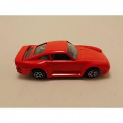 Chrysler Firepower Concept Hot wheels 2006-014 gouden wielen