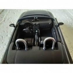 Jaguar E Type 2+2 Majorette lichtgroen