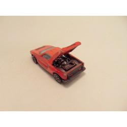 Mazda RX 500 Matchbox oranje
