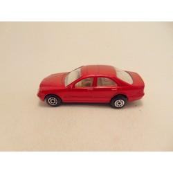 Lamborghini Countach LP500S Matchbox rood