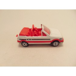Audi Quattro 1:64 Edocar red