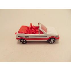Audi Quattro 1:64 Edocar rood