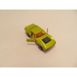 Audi Quattro supra 1:64 wit