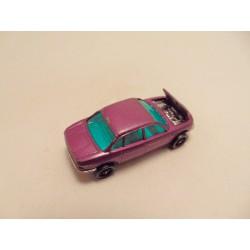 Audi Quattro 1:64 MC Toys lichtgeel