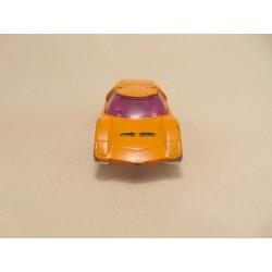 Bmw Z8 cabrio 1:64 Welly red