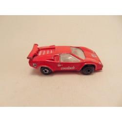 Mazda RX7 Majorette oranje