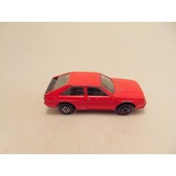 Mercedes 260SEL 1:64 MC Toys donkerblauw