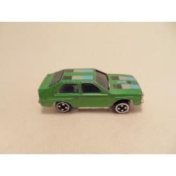 Mercedes 260SEL 1:64 MC Toys lichtblauw