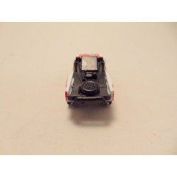 Bmw 645i Cabrio Siku 1007 Groen 5689