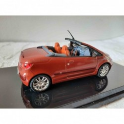 Mitsubishi Pajero Rapid Majorette red