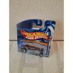 Backdraft Hot wheels 2003-059