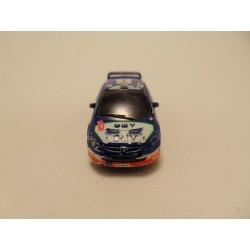 Mercedes S class 1:72 JoyCity zilverkleurig