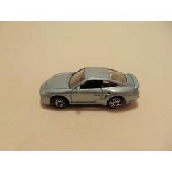 Austin Mini cooper 1:72 Cararama black