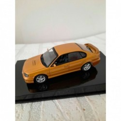 Renault 17 TS Majorette blauw