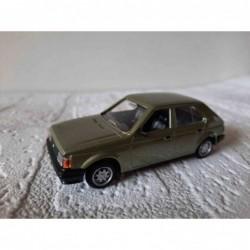Renault 25 V6 Majorette Lichtgroen