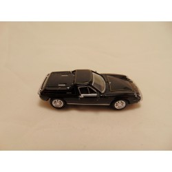 Renault 11 Turbo Matchbox black