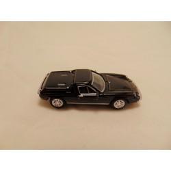 Renault 11 Turbo Matchbox zwart