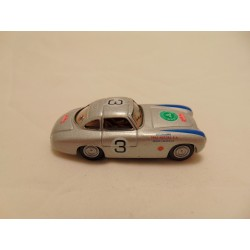 Renault 25 Majorette blauw
