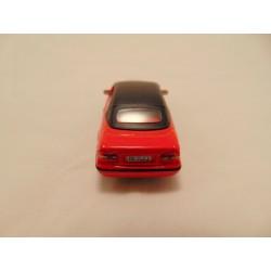 Ferrari 348 TS 1:64 MC Toys geel