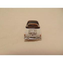 Land Rover Defender 90 Safari Majorette Brown