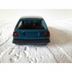 Simca 1100 TI Majorette 234 blauw
